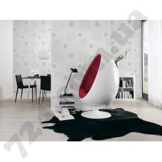 Интерьер Black & White 3 Артикул 960402 интерьер 3