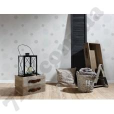 Интерьер Black & White 3 Артикул 960402 интерьер 4