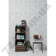 Интерьер Black & White 3 Артикул 960402 интерьер 9