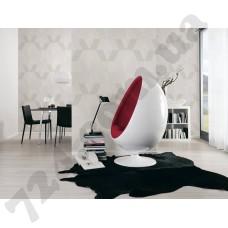 Интерьер Black & White 3 Артикул 303953 интерьер 2