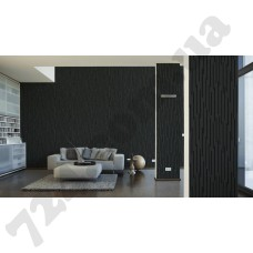 Интерьер Black & White 3 Артикул 302264 интерьер 5