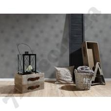 Интерьер Black & White 3 Артикул 958116 интерьер 2