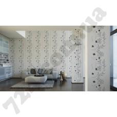 Интерьер Black & White 3 Артикул 958742 интерьер 5