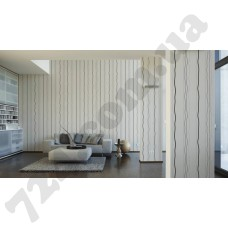 Интерьер Black & White 3 Артикул 958732 интерьер 5