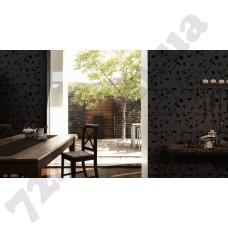 Интерьер Black & White 3 Артикул 567123 интерьер 4