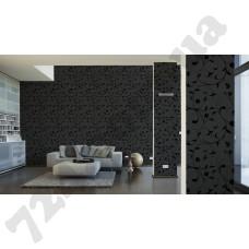 Интерьер Black & White 3 Артикул 567123 интерьер 6