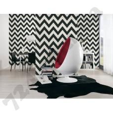 Интерьер Black & White 3 Артикул 939431 интерьер 3