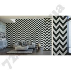 Интерьер Black & White 3 Артикул 939431 интерьер 4