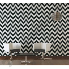 Интерьер Black & White 3 Артикул 939431 интерьер 7