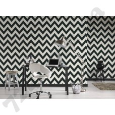 Интерьер Black & White 3 Артикул 939431 интерьер 8