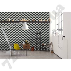 Интерьер Black & White 3 Артикул 939431 интерьер 9