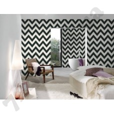 Интерьер Black & White 3 Артикул 939431 интерьер 10