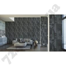 Интерьер Black & White 3 Артикул 252821 интерьер 3