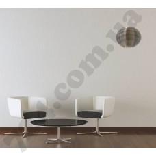 Интерьер Black & White 3 Артикул 958701 интерьер 5
