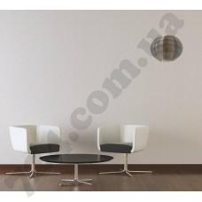 Интерьер Black & White 3 Артикул 959072 интерьер 5