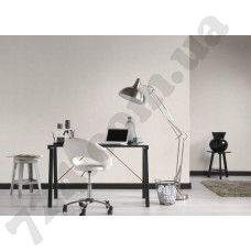 Интерьер Black & White 3 Артикул 959072 интерьер 6