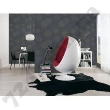 Интерьер Black & White 3 Артикул 937911 интерьер 2