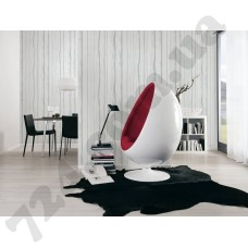 Интерьер Black & White 3 Артикул 300621 интерьер 1