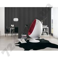 Интерьер Black & White 3 Артикул 303975 интерьер 2