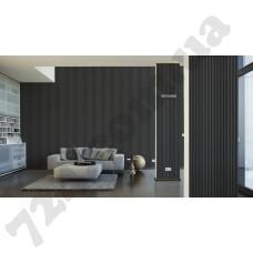 Интерьер Black & White 3 Артикул 303975 интерьер 3