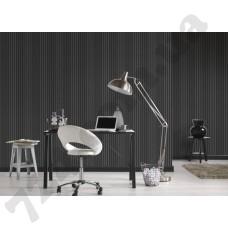 Интерьер Black & White 3 Артикул 303975 интерьер 7
