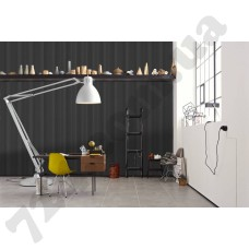 Интерьер Black & White 3 Артикул 303975 интерьер 8