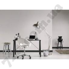 Интерьер Black & White 3 Артикул 303961 интерьер 7