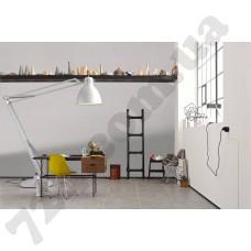 Интерьер Black & White 3 Артикул 303961 интерьер 8