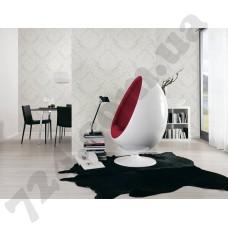 Интерьер Black & White 3 Артикул 554338 интерьер 2