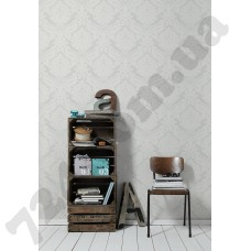 Интерьер Black & White 3 Артикул 554338 интерьер 8