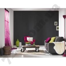 Интерьер Black & White 3 Артикул 256027 интерьер 1