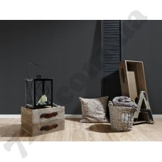 Интерьер Black & White 3 Артикул 256027 интерьер 3