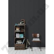 Интерьер Black & White 3 Артикул 256027 интерьер 8