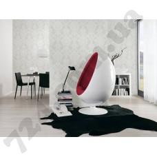 Интерьер Black & White 3 Артикул 554932 интерьер 1