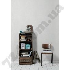Интерьер Black & White 3 Артикул 255440 интерьер 8