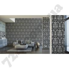 Интерьер Black & White 3 Артикул 956895 интерьер 6