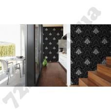 Интерьер Black & White 3 Артикул 955381 интерьер 5