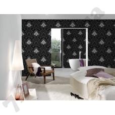 Интерьер Black & White 3 Артикул 955381 интерьер 9