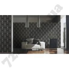 Интерьер Black & White 3 Артикул 891235 интерьер 4