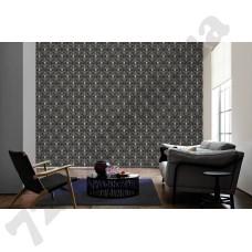 Интерьер Black & White 3 Артикул 891235 интерьер 6