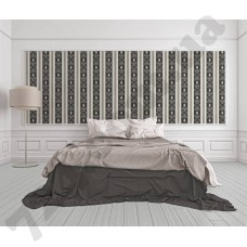 Интерьер Black & White 3 Артикул 891334 интерьер 7