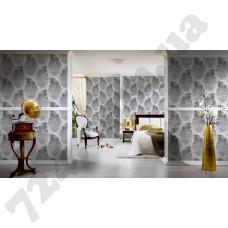 Интерьер Black & White 3 Артикул 960456 интерьер 2