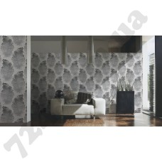 Интерьер Black & White 3 Артикул 960456 интерьер 5