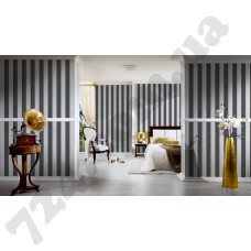 Интерьер Black & White 3 Артикул 960787 интерьер 1