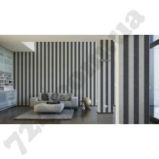 Интерьер Black & White 3 Артикул 960787 интерьер 2