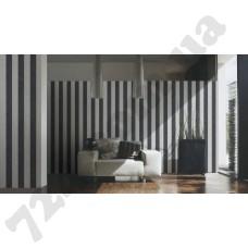 Интерьер Black & White 3 Артикул 960787 интерьер 4