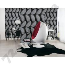 Интерьер Black & White 3 Артикул 958782 интерьер 2