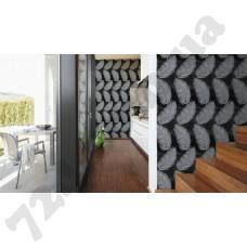 Интерьер Black & White 3 Артикул 958782 интерьер 5