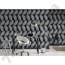 Интерьер Black & White 3 Артикул 958782 интерьер 7