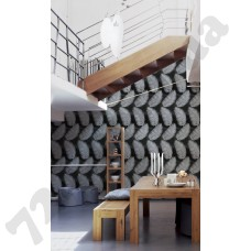 Интерьер Black & White 3 Артикул 958782 интерьер 10